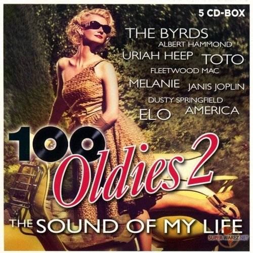 100 Oldies Vol.2: The Sound Of My Life (2020)