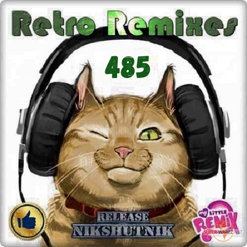 Retro Remix Quality Vol.485 (2020)