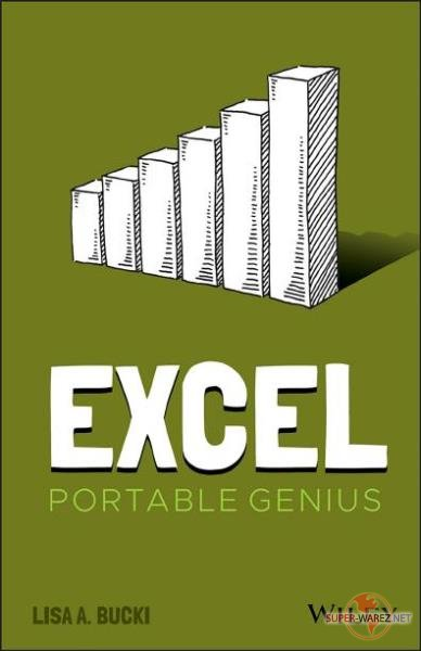 Lisa A Bucki - Excel Portable Genius