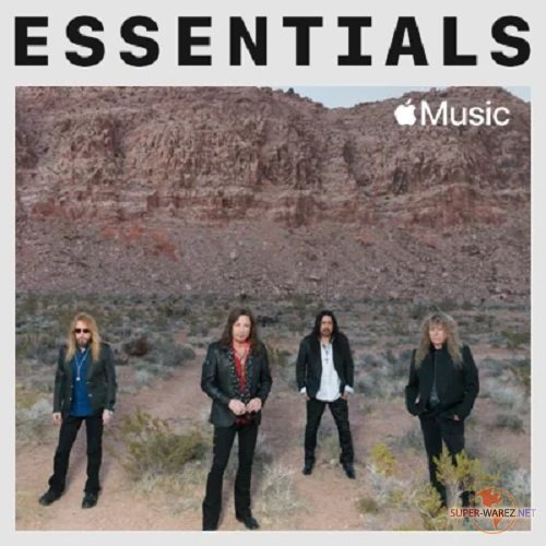 Stryper - Essentials (2021)