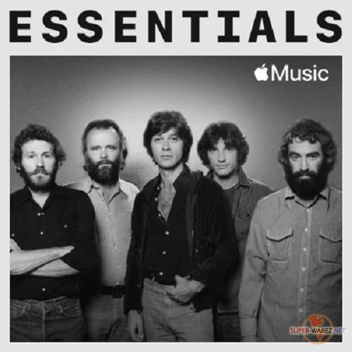 The Band - Essentials (2021)
